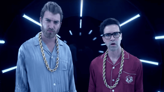 Does YouTube Red Have Its First Hit in 'Rhett & Link's Buddy System'?