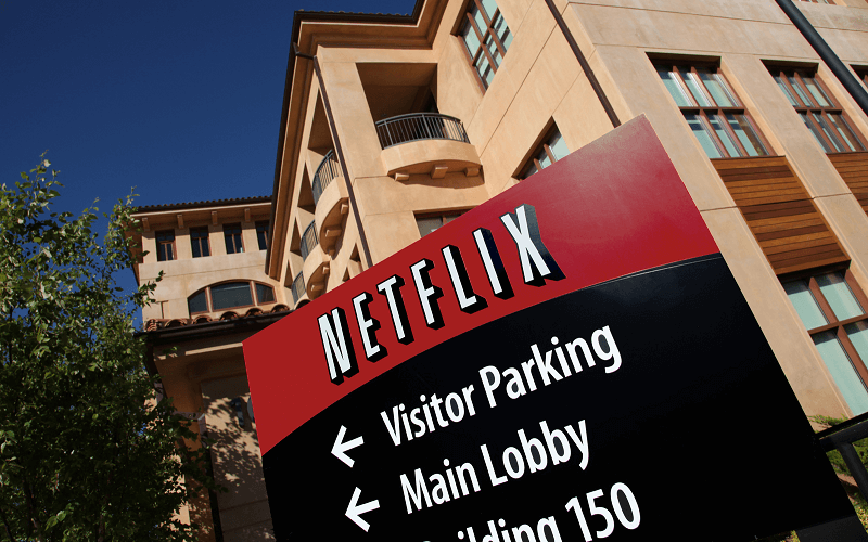 Netflix's disruption of old media points to the future of television, analyst says
