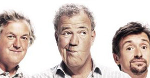 """Jeremy Clarkson's """"Grand Tour"""" Scores Big for Amazon in Parrot Analytics' New Measure of Cross-platform Demand For Content"""