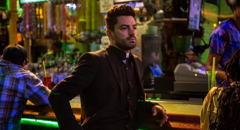 TV Demand: Second seasons of Escape The Night and Preacher arrive