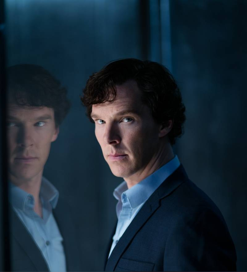 Indian viewers can't get enough of Sherlock