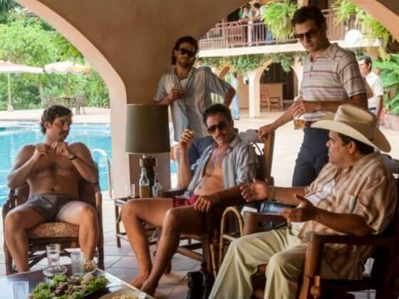 Narcos' season three most popular digital original in US
