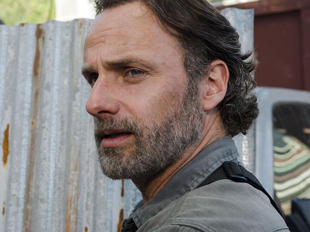The Walking Dead disminuye su audiencia con la nueva temporada