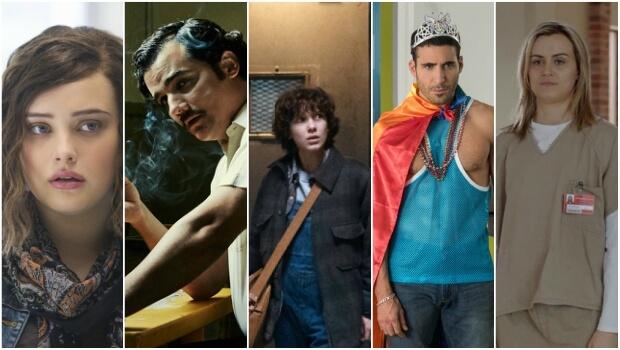 Pesquisa revela as séries digitais mais populares no Brasil e na Argentina