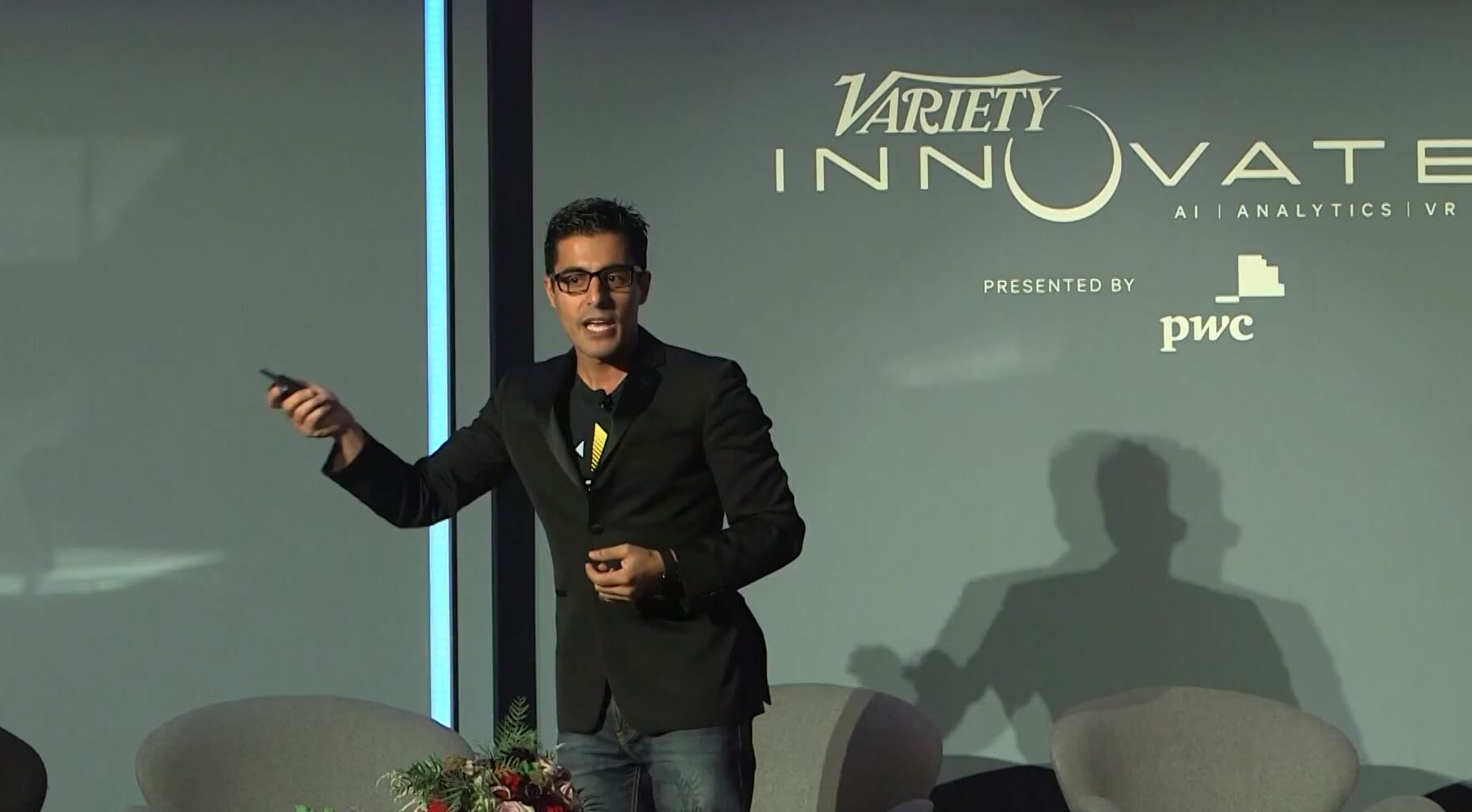 Variety Innovate 2017 – Advancing The Science of Popularity