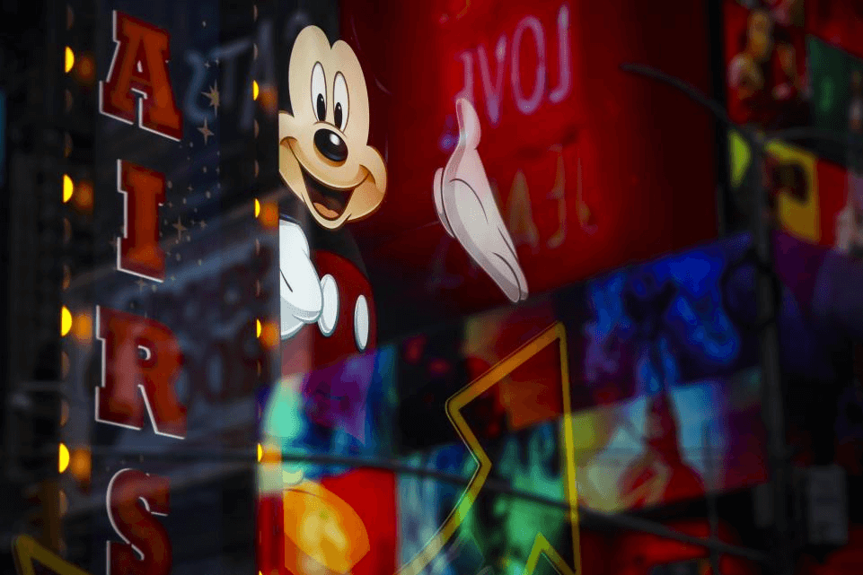 Disney Shores Up Its Future In Streaming