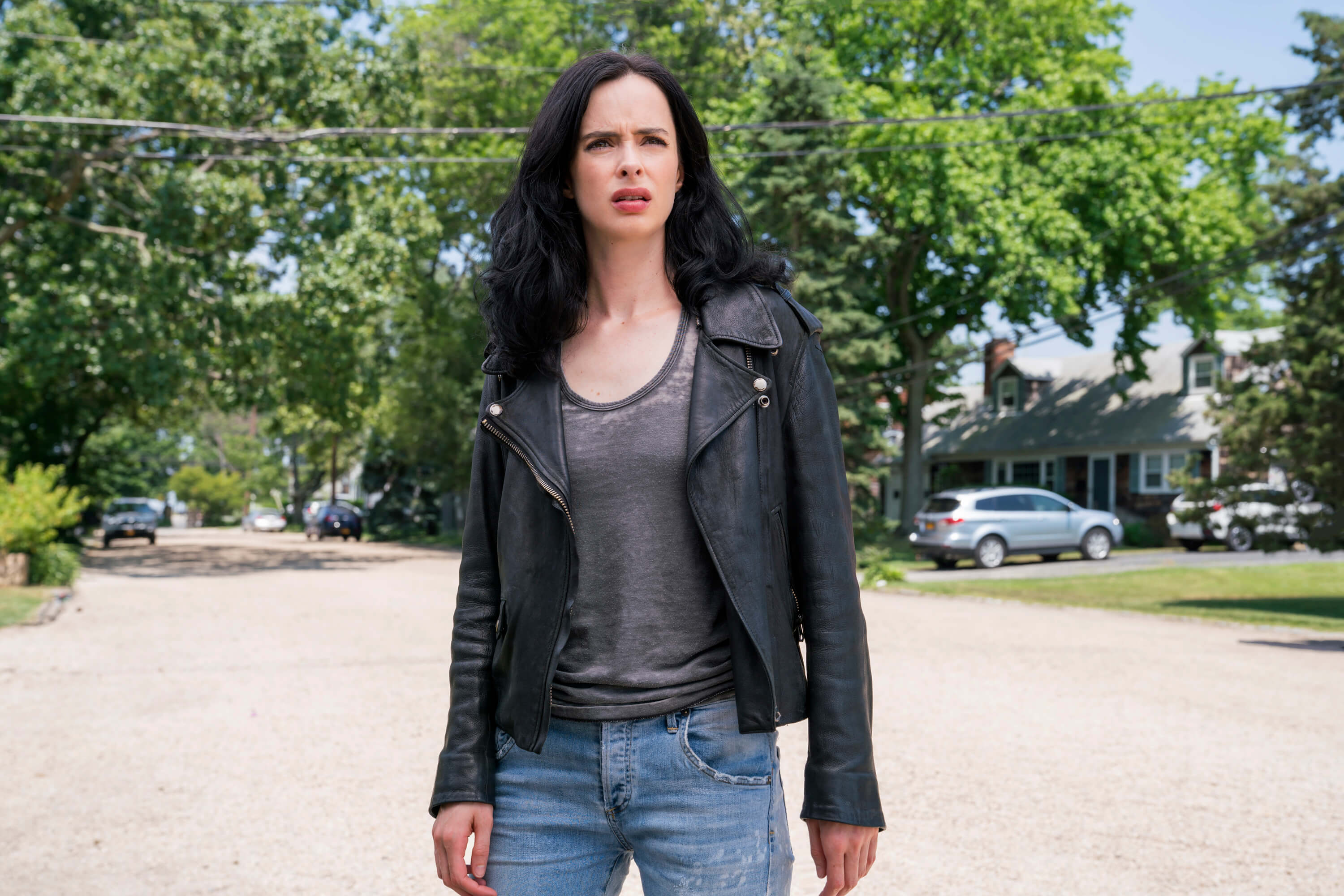 TV Demand Last Week (March 15, 2018): Marvel's Jessica Jones, Westworld at SXSW, Content Genome