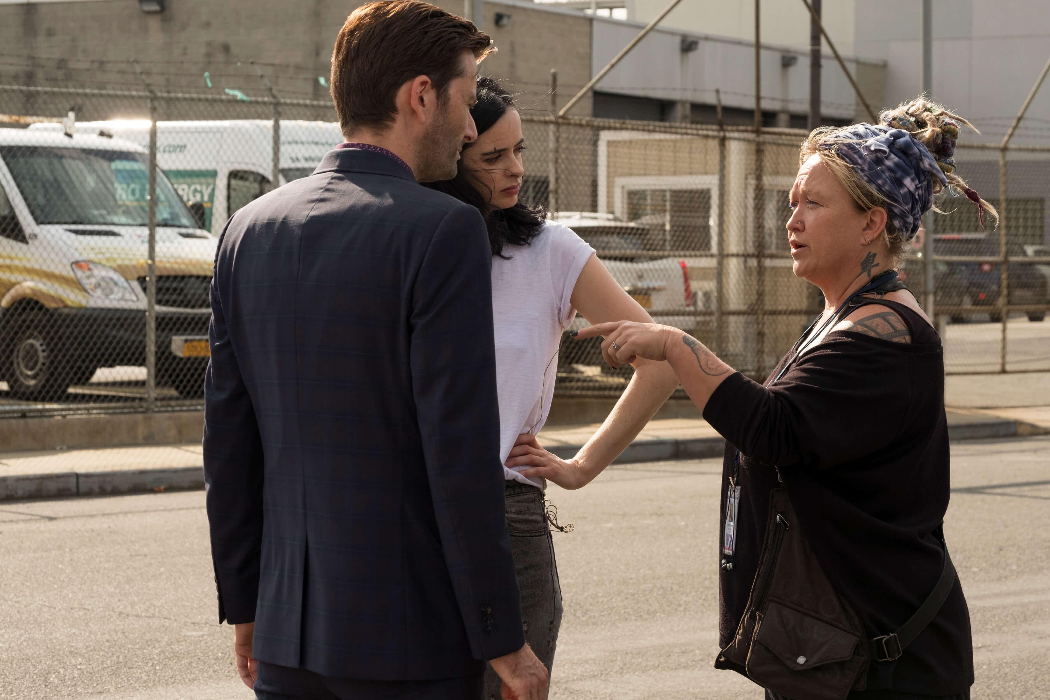 Parrot Analytics: Marvel's Jessica Jones and Stranger Things top German in-demand list