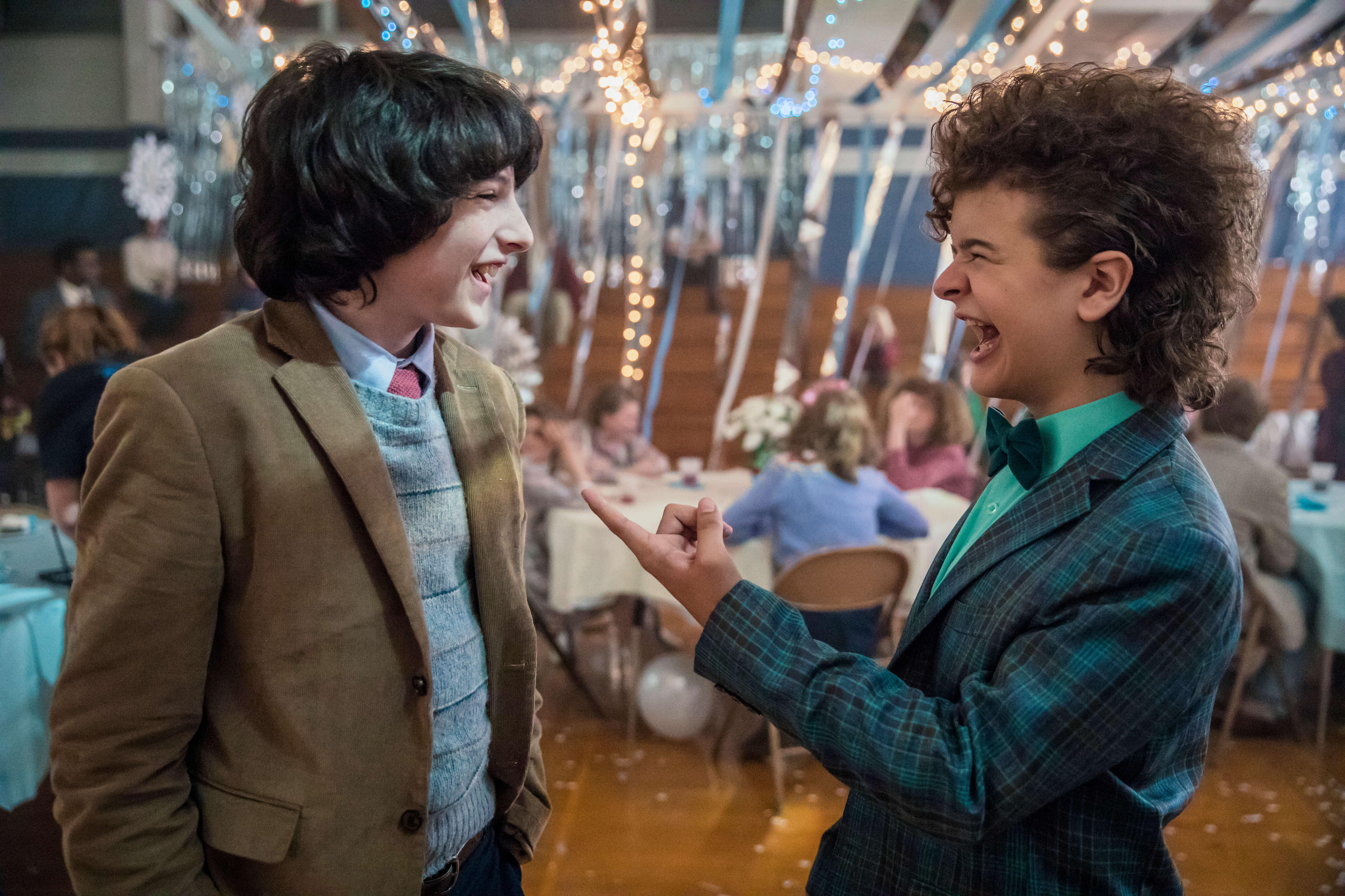 Sci-fi hit 'Stranger Things' tops digital downloads list