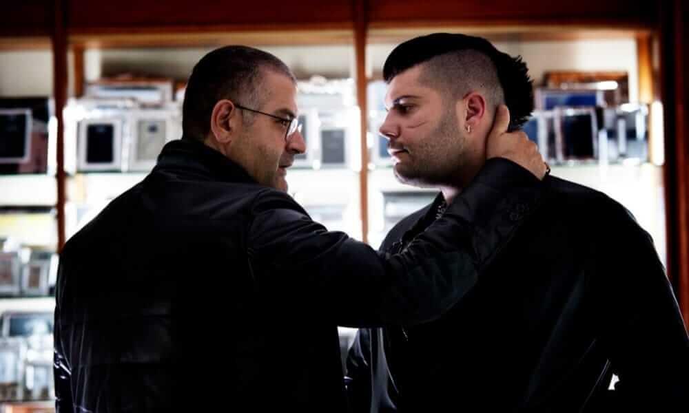 Gomorra 3: la serie TV italiana spopola in Francia