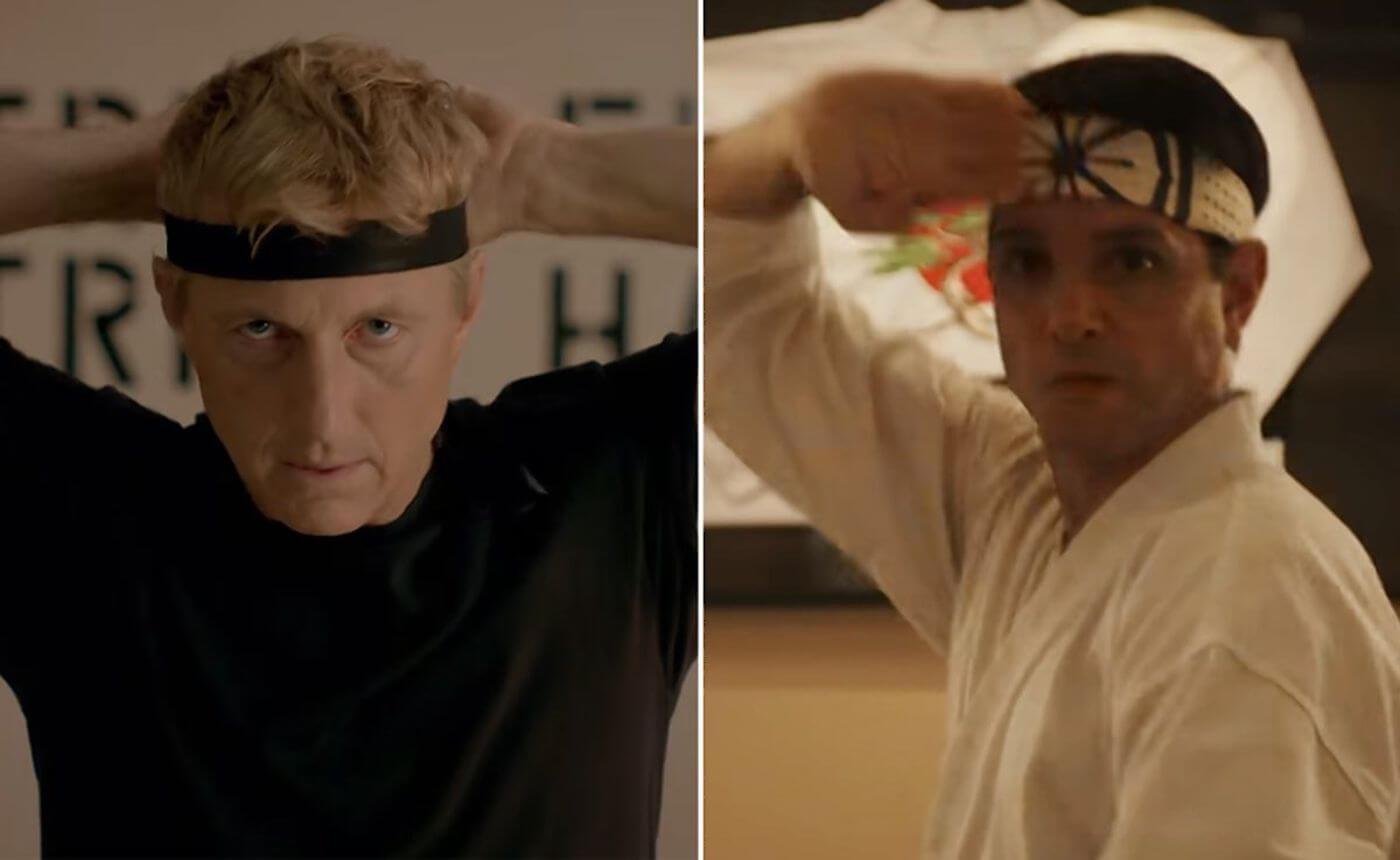 YouTube Red Hits Top of Digital Originals Chart with 'Cobra Kai'