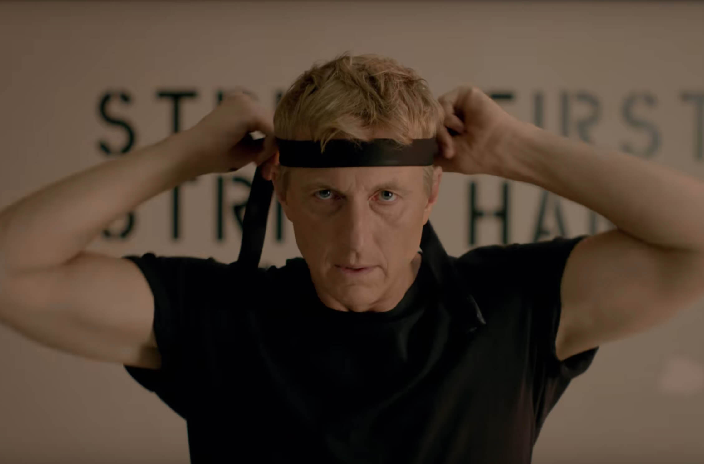 'Cobra Kai': YouTube Red's 'Karate Kid' Sequel Outperforms Netflix, Hulu Shows