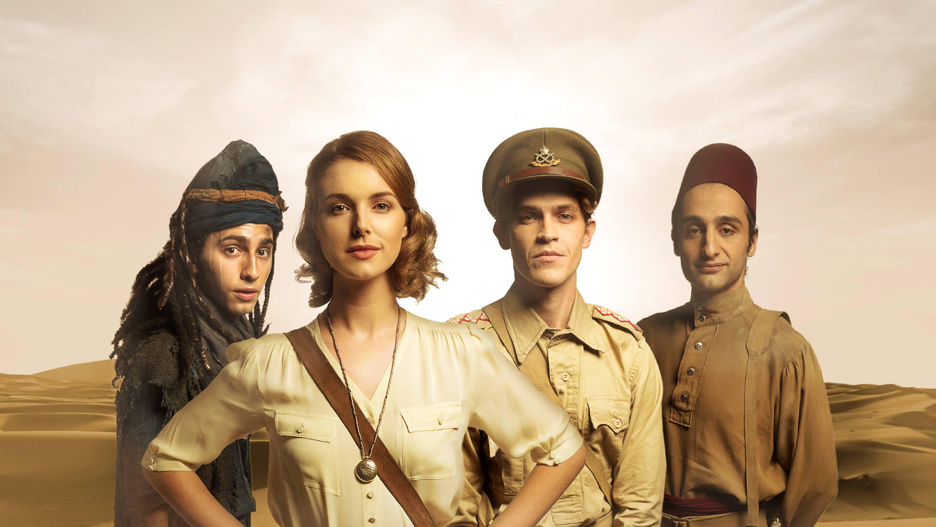 Global distribution lessons from the launch of Stargate Origins