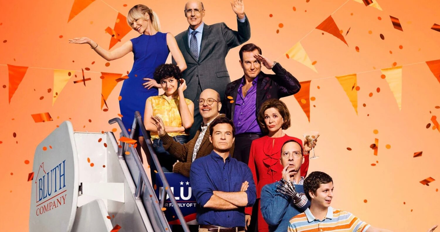 There's always demand in the banana stand; Arrested Development is back!