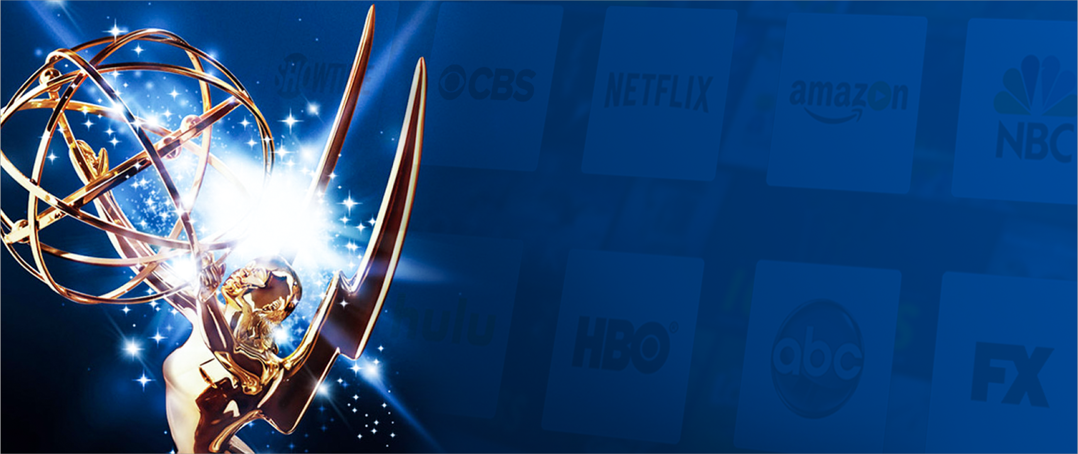 Parrot: Emmy nominations 'overvalue' HBO and Netflix
