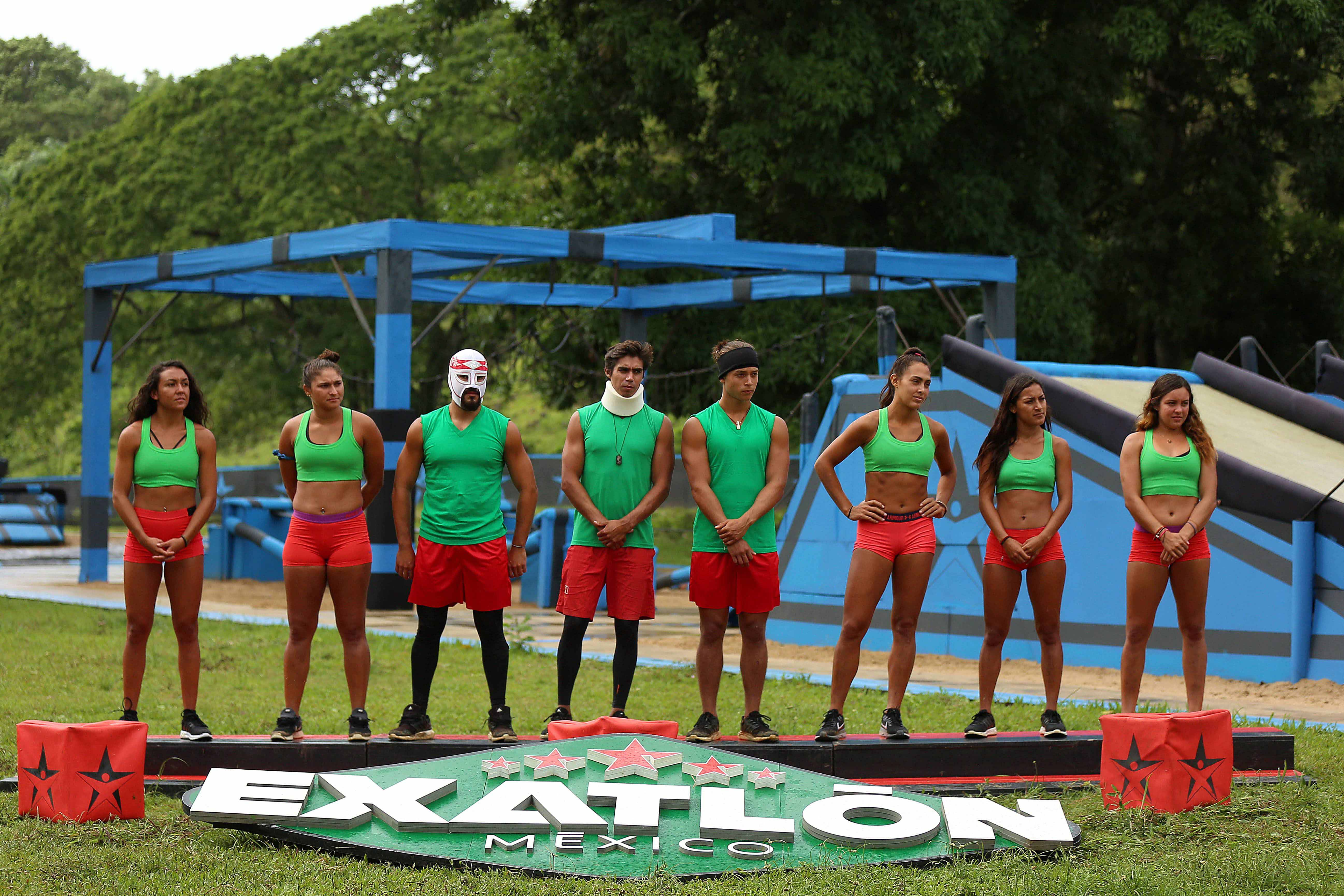 In Mexico for the week of August 13 to 19, Exatlon Mexico was the series with greatest engagement overall