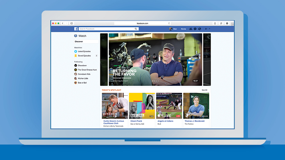 """Facebook Unscripted Strategy: From """"Video First"""" to """"Video Fumble"""""""