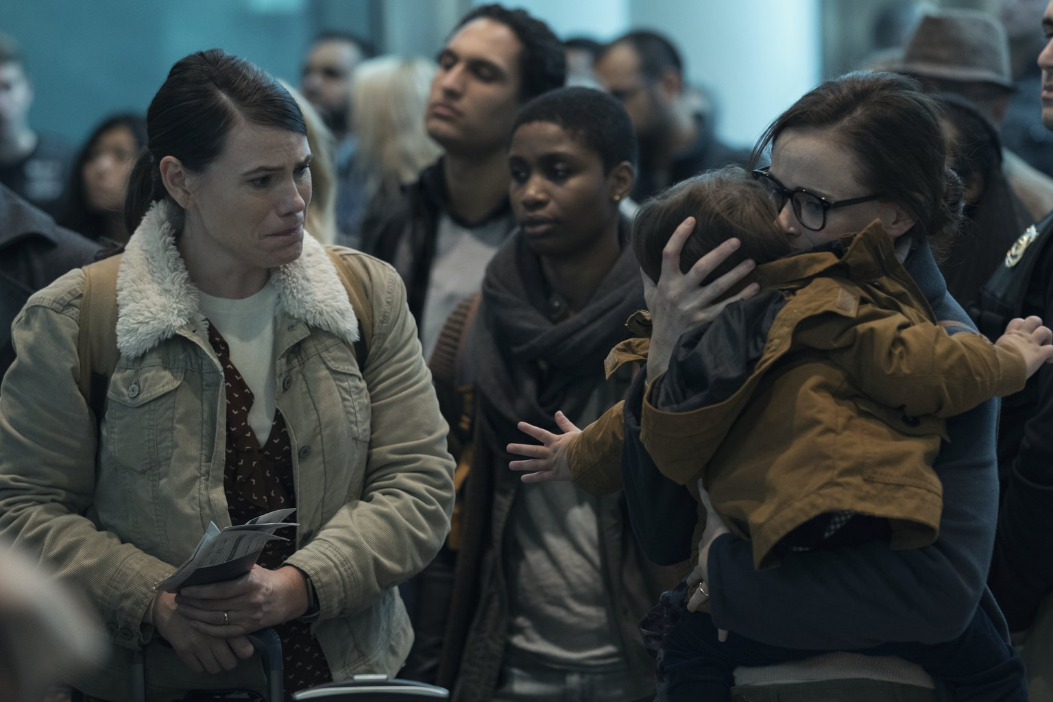On Eve of Explosive Finale, 'Handmaid's Tale' Takes Top Spot on Digital Originals Chart