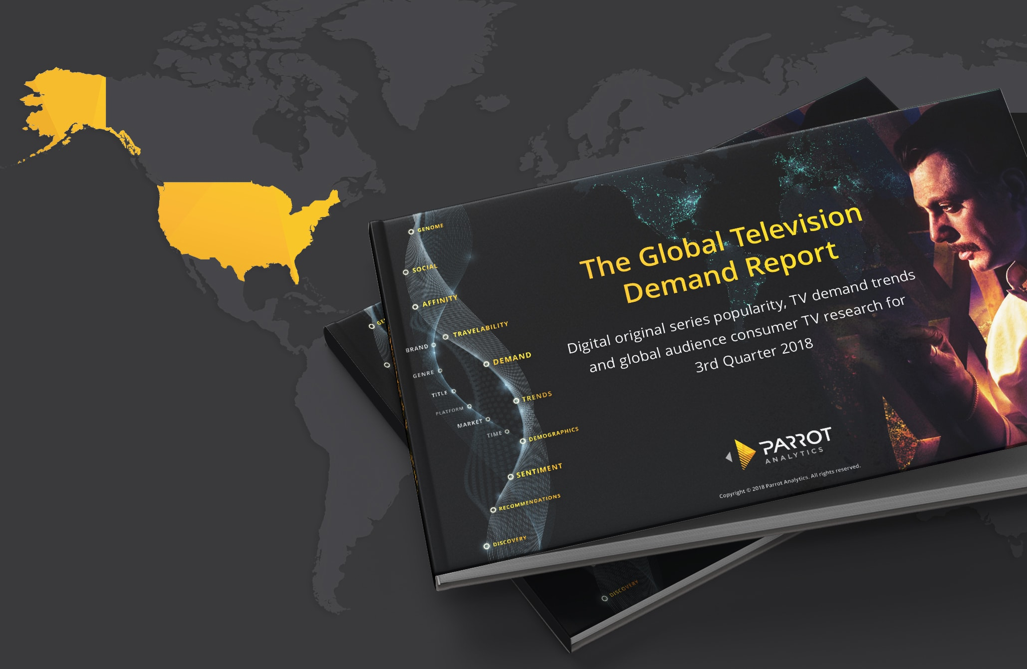 Global TV demand data has standardized international title health analysis across Broadcast, Pay TV and OTT platforms