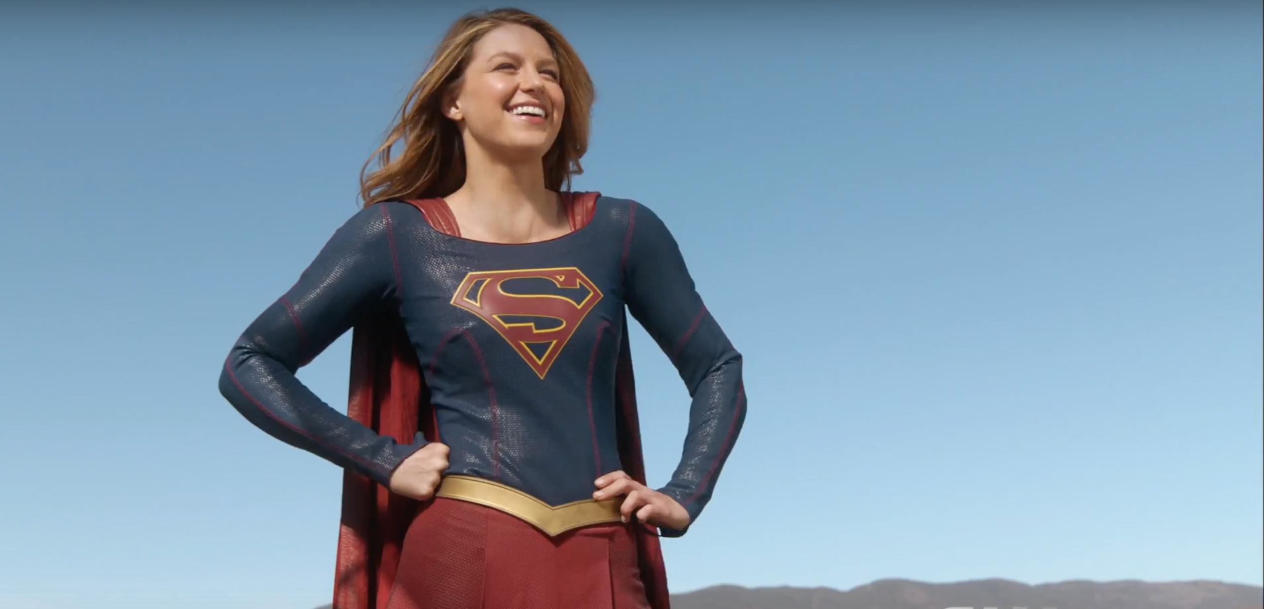 Are female-led TV shows gaining ground?