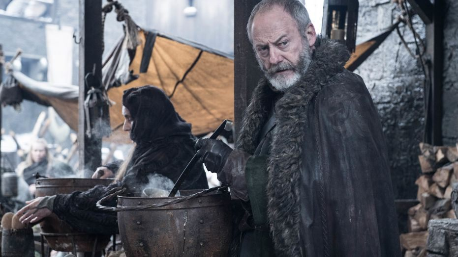 TV Demand: Game Of Thrones interest soars – is anything else on?