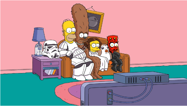 'The Simpsons,' 'Star Wars Rebels' Pique Most Interest Ahead of Disney Plus Launch, Report Says (EXCLUSIVE)
