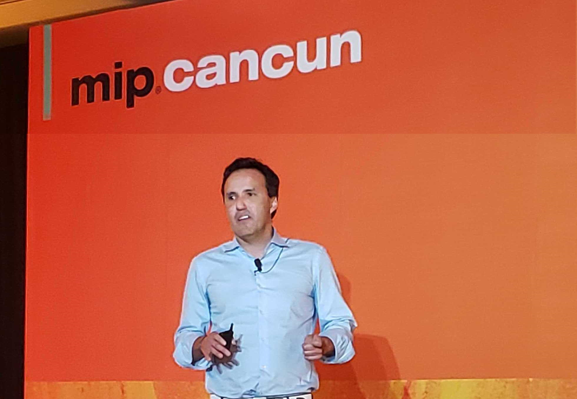 MIP Cancun 2019: Making creative decisions with demand data